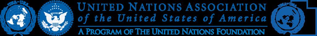 UNA-USA and UNAU Horizontal Logo